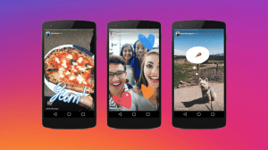 Instagram começa a mostrar quem tirou print dos seus Stories 14