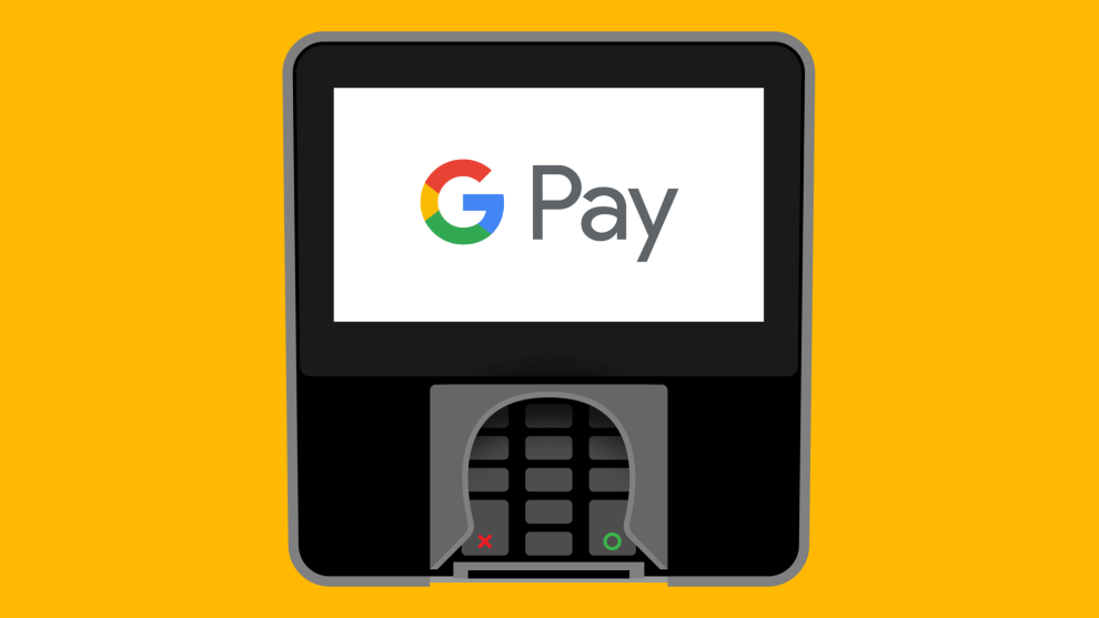 google pay card reader - Aplicativo Google Pay é lançado oficialmente no Brasil