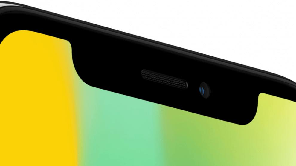Huawei e ASUS podem copiar o design do iPhone X em seus novos smartphones