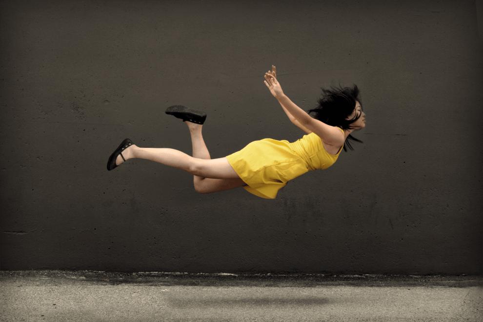 É possível levitar com o poder do som? 5