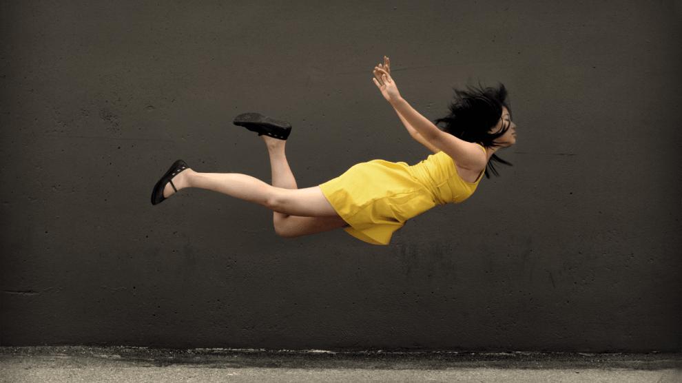 É possível levitar com o poder do som? 6