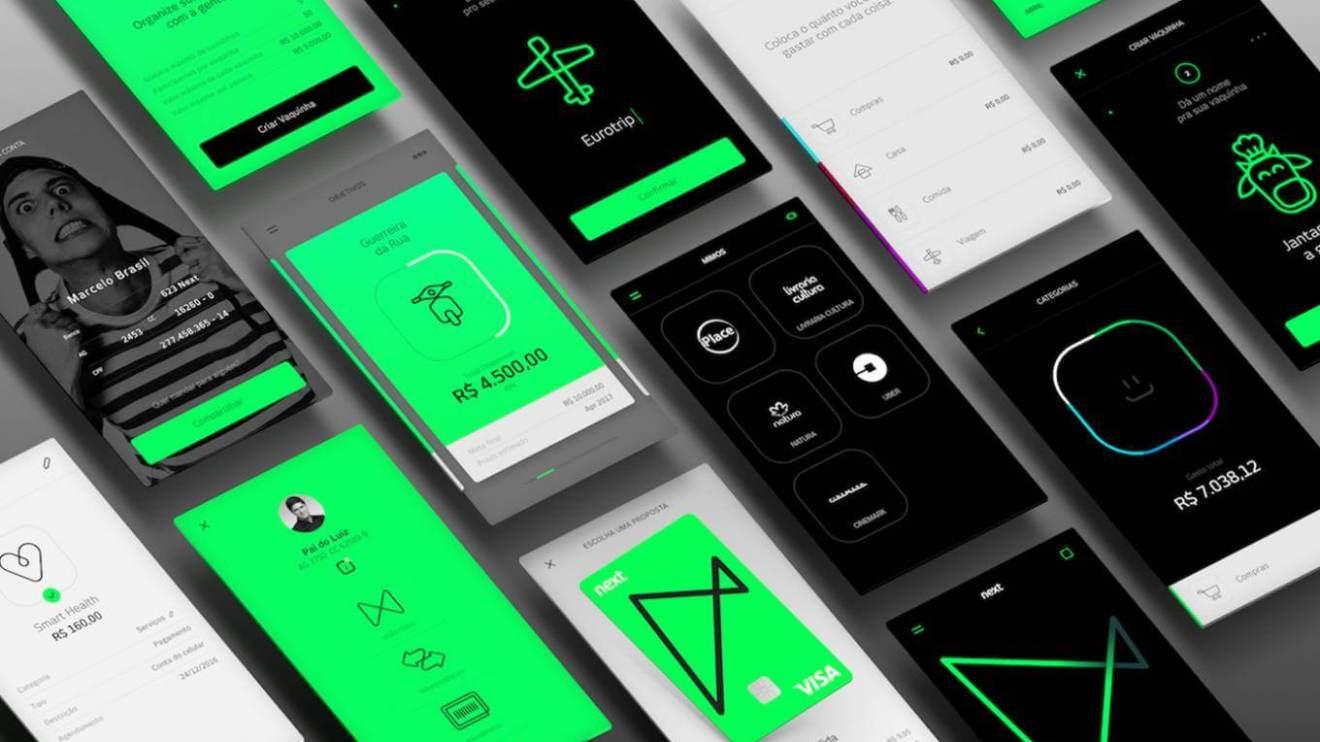 next edit - Banco Next lança conta e cartão de crédito gratuitos; conheça as vantagens