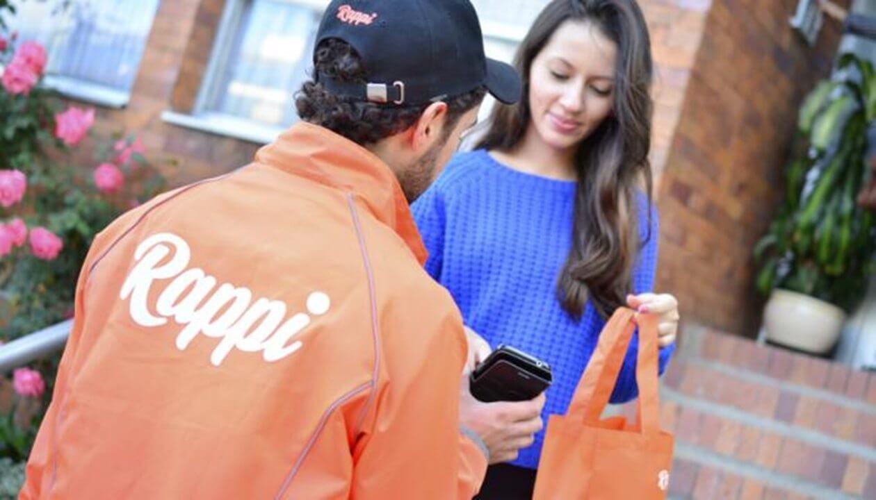 rappi capa - Rappi é o seu personal shopper que pode trazer mais praticidade para sua vida