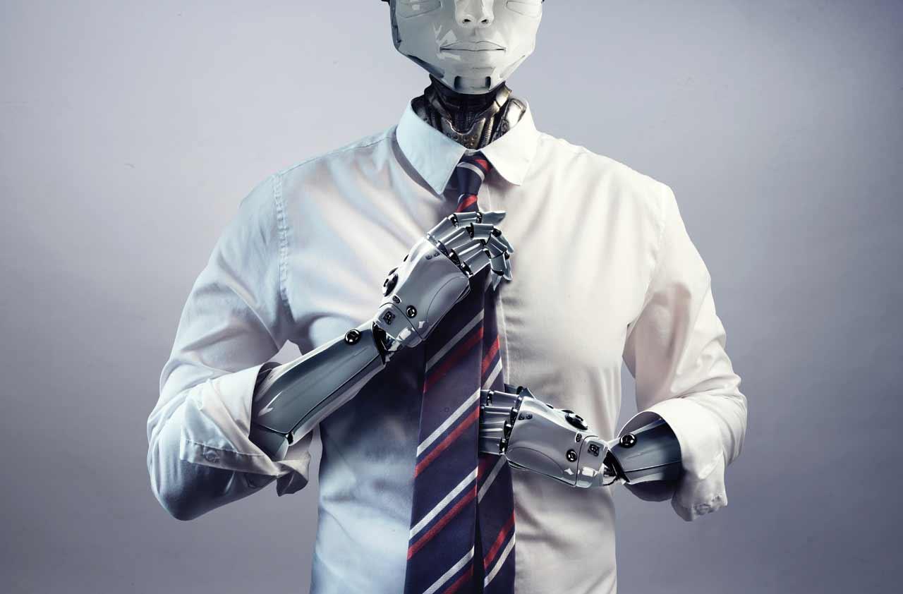 17063 - Robô-avatar controlável pode aparecer em 2021 pelo XPRIZE