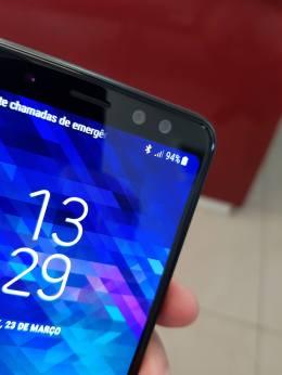 20180323 132927 e1522363646974 - Review Samsung Galaxy A8 - O primeiro intermediário com tela infinita