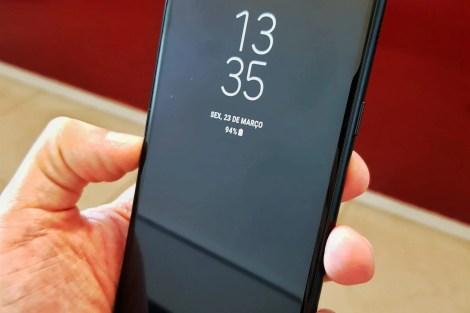 20180323 133557 01 - Review Samsung Galaxy A8 - O primeiro intermediário com tela infinita