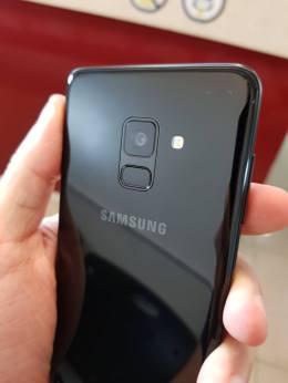 20180323 134001 e1522363687133 - Review Samsung Galaxy A8 - O primeiro intermediário com tela infinita