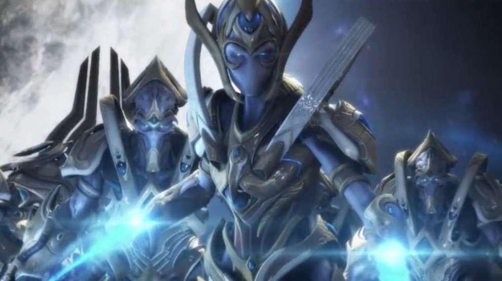 Blizzard comemora os 20 de Starcraft com eventos e brindes 3