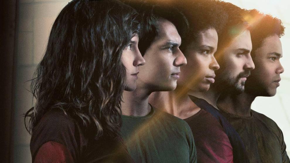 3%, série brasileira da Netflix, retorna para segunda temporada 6