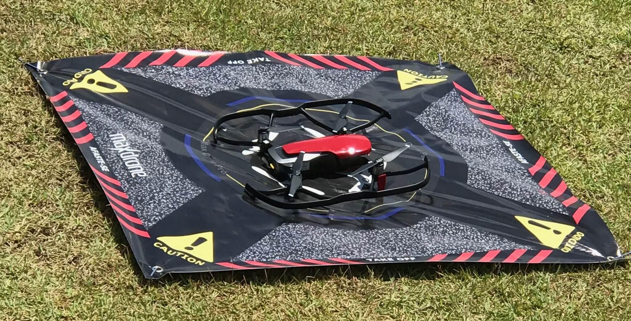 IMG 0863 destaque - Minha primeira vez com um drone: testamos o Mavic Air