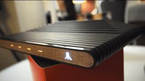 O console Atari Box agora tem um novo nome: Atari VCS 6