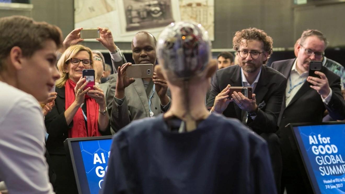 Os 6 comentários mais assustadores já feitos por robôs de inteligência artificial 4