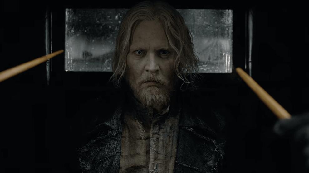 Primeiro trailer de Animais Fantásticos: Os Crimes de Grindelwald é lançado!
