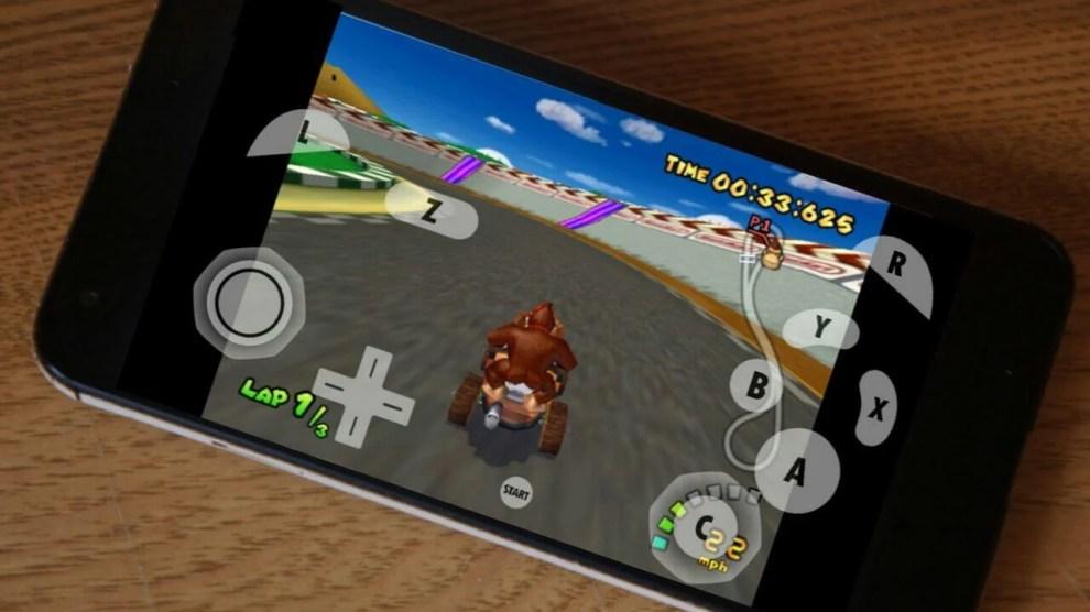 Jogos clássicos no Android: 10 dos melhores emuladores grátis 6