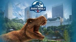 Pokémon Go dos dinossauros: Jurassic Park ganhará jogo em realidade aumentada 13