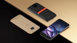 Moto Z brasileiro começa a receber Android 8.0 Oreo