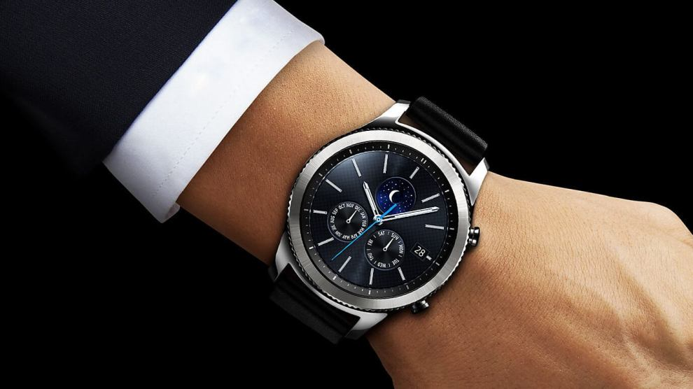 Gear S3 e Gear Sport funcionam no iPhone? 4