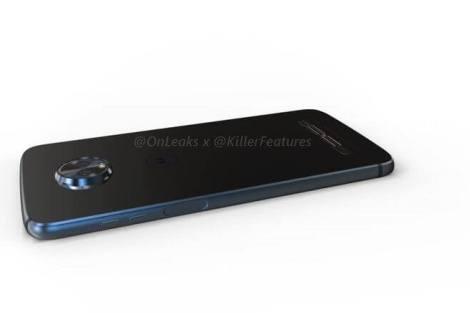 Vazam novos detalhes do Moto Z3 Play e Moto G6 11