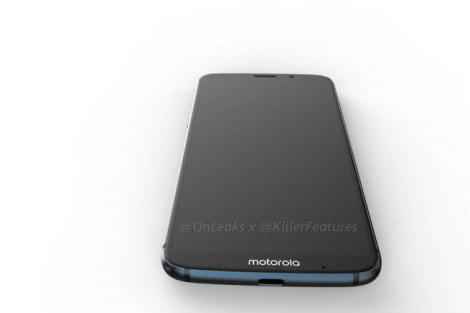 Vazam novos detalhes do Moto Z3 Play e Moto G6 9