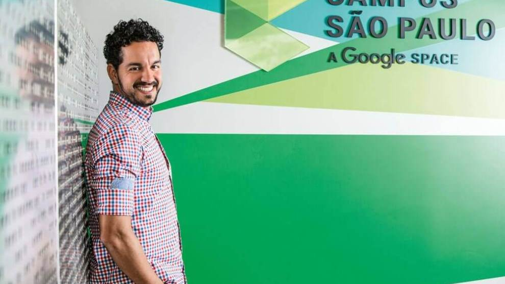 André Barrence fala sobre ser uma das Startups do Google Campus 4
