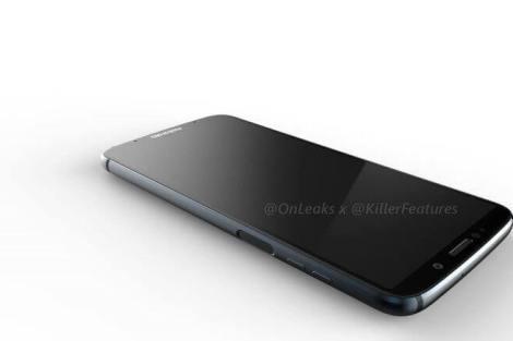 Vazam novos detalhes do Moto Z3 Play e Moto G6 7