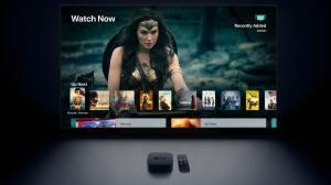 4k screen and apple tv - A Siri agora entende português na Apple TV