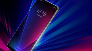 LG G7 ThinQ terá alto-falante 10 vezes mais potente que o normal