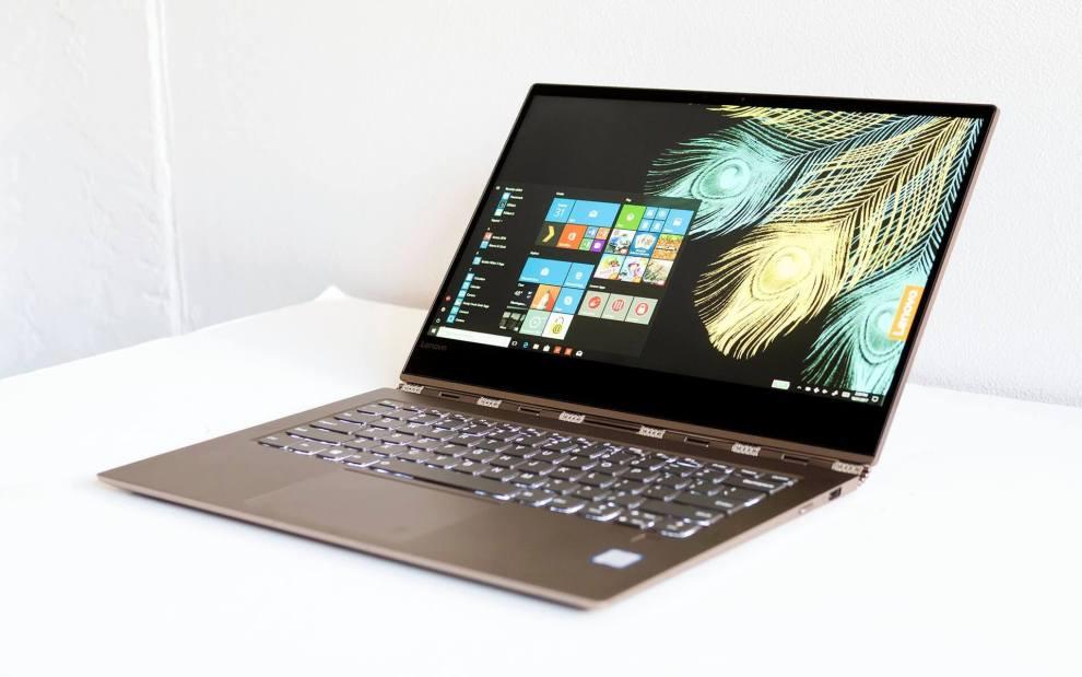 Review: Notebook Lenovo Yoga 920 2 em 1 4