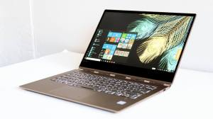 Review: Notebook Lenovo Yoga 920 2 em 1 14