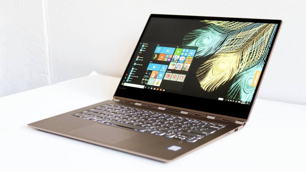 Review: Notebook Lenovo Yoga 920 2 em 1 7