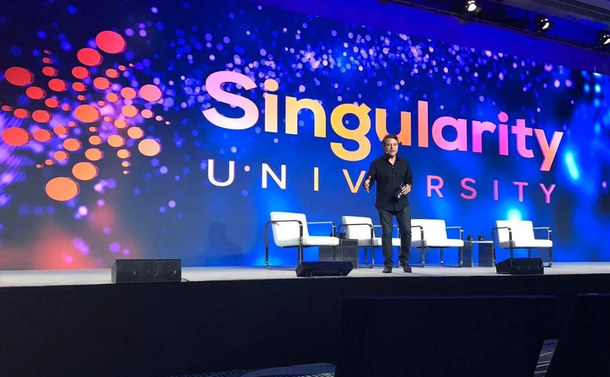 SINGULARITY - SingularityU Summit: evento de tecnologias chega ao Brasil este mês