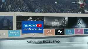 TV & Áudio:  como estar na Copa do Mundo sem sair da sala 9