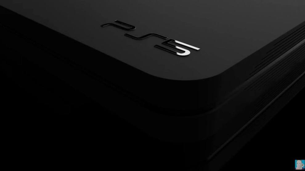Sony Playstation 5 first look Concept Creator 1 - Rumor: Informações sobre o PlayStation 5 podem ter vazado da Sony