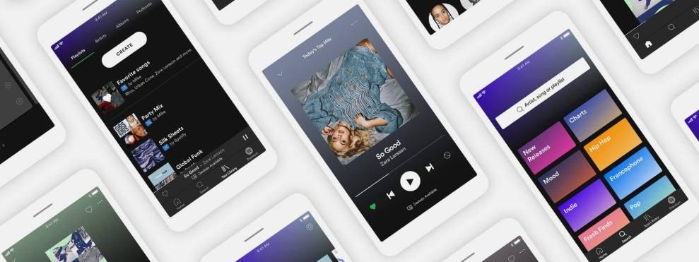 Nova versão gratuita do Spotify chegará em breve; confira todas as mudanças 5