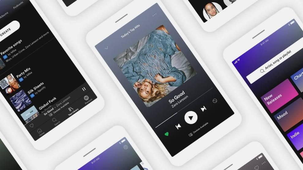 Spotify: nova versão gratuita chegará em breve; confira todas as mudanças 8