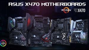 Confira as placa-mãe da ASUS para as CPUs Ryzen de 2ª geração 12