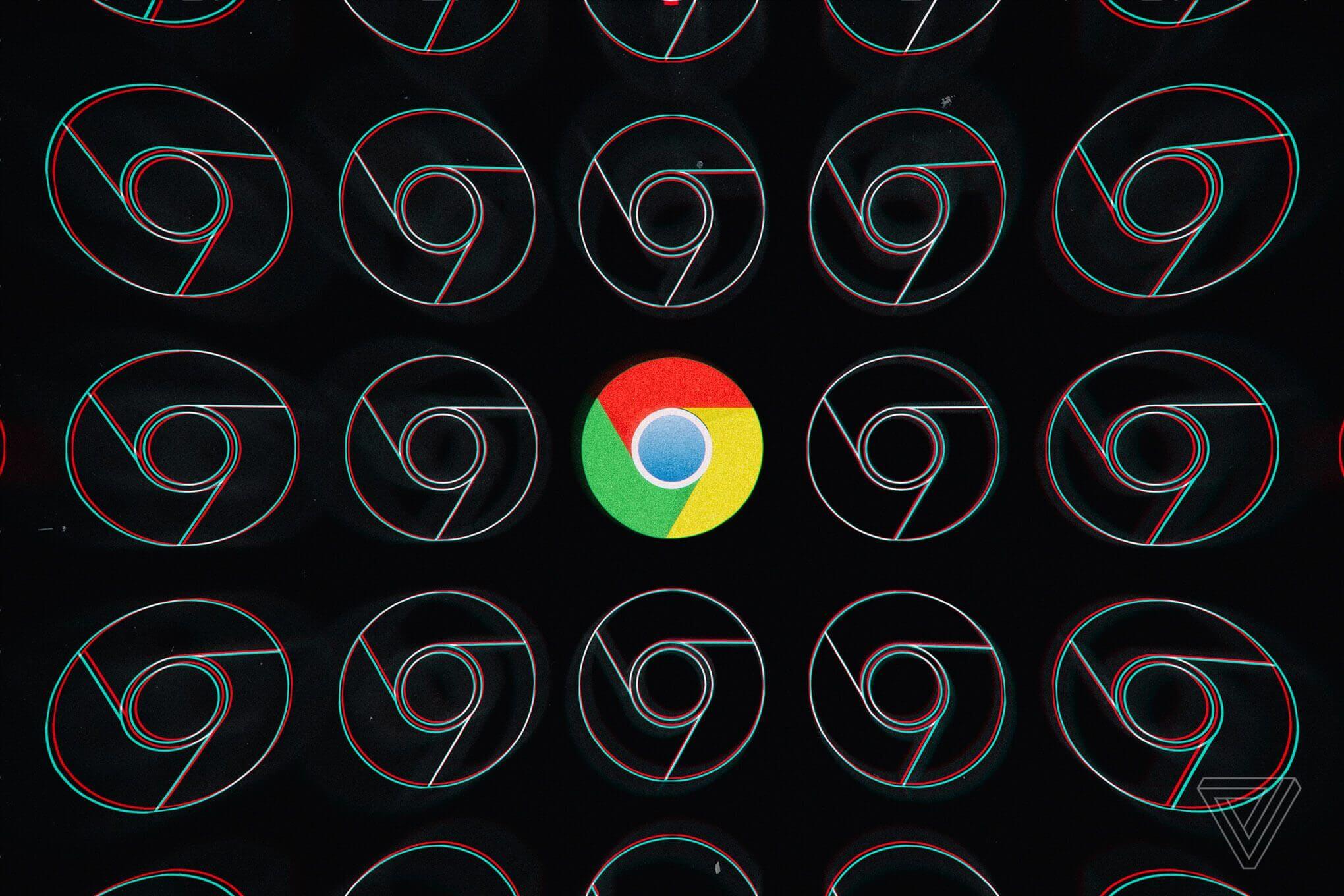 google chrome - Google Chrome terá um novo design mais agrádável em breve