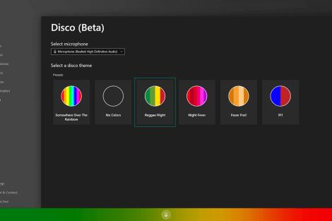 Huetro for Hue ganha atualização com painel de controle para Windows 10 9