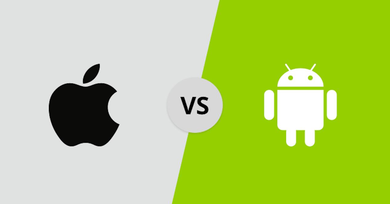 iOS vs Android - iOS Vs. Android: Ainda faz diferença entre qual escolher?