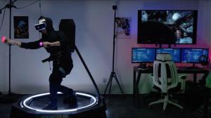 KAT Walk Mini: conheça a nova tecnologia de realidade virtual 10