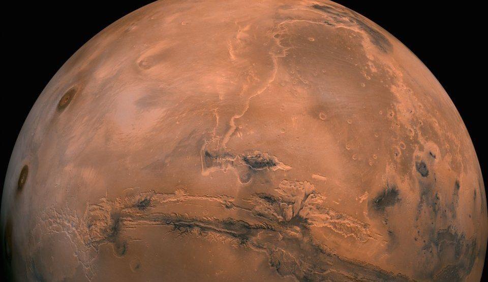Abelhas Robô da NASA? Pesquisa inicia alternativa para explorar Marte 6
