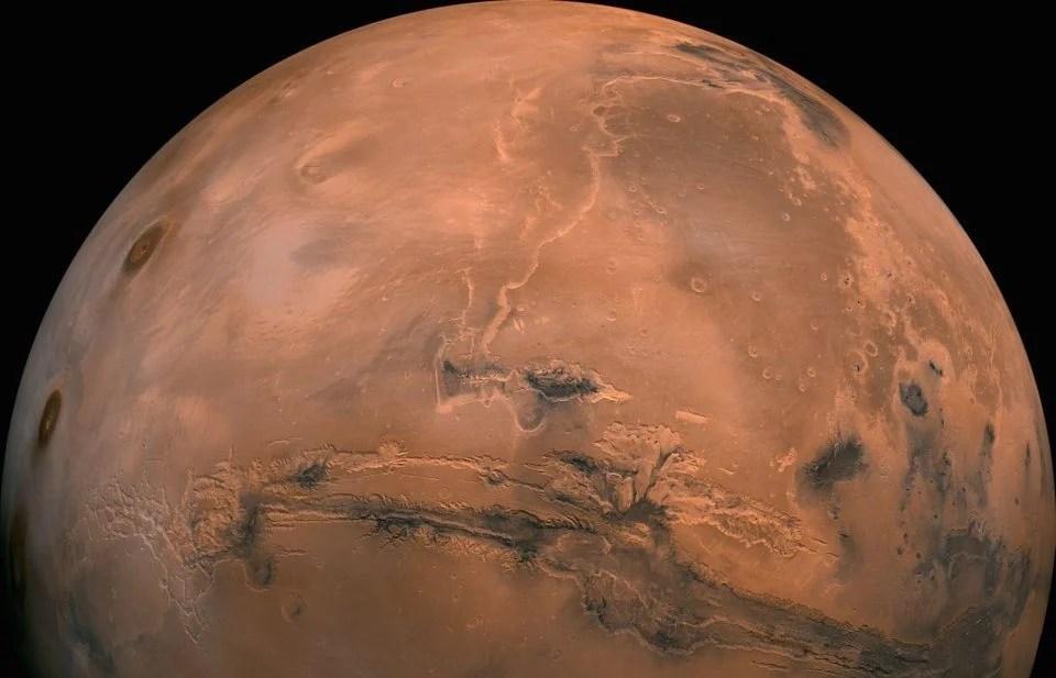 Abelhas Robô da NASA? Pesquisa inicia alternativa para explorar Marte 5