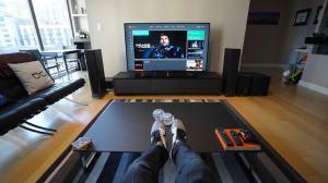 TV 4K: qual é a distância recomendada para cada tela? 8