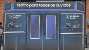 Samsung traz nova temporada do projeto Teatro Para Todos os Ouvidos 13