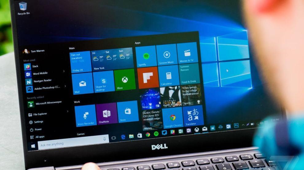 """Windows 10 Lean: confira como seria o modo """"enxuto"""" do Windows 3"""