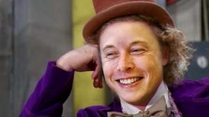 Elon Musk diz que irá fundar sua própria empresa de doces 9