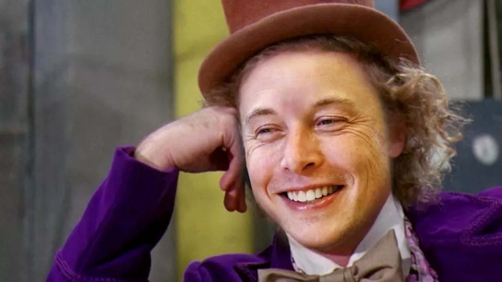 Elon Musk diz que irá fundar sua própria empresa de doces 8