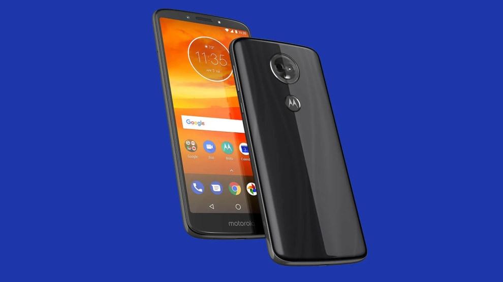 Motorola lança o Moto E5 Plus no Brasil por R$ 949 6