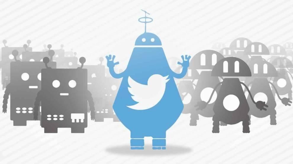 Novo serviço te diz quais perfis online são falsos (bots) 5