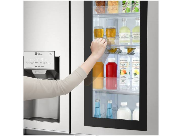 1 2 720x540 - Novos produtos da Linha Branca da LG focam em Inteligência Artificial